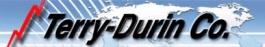 Terry Durin Company logo