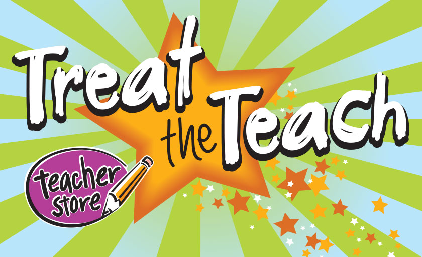 Treat the Teach featured image