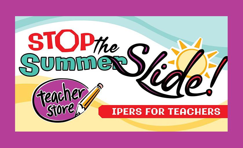 IPERS for Teachers Seminar